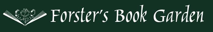 Forster's Book Garden LTD.